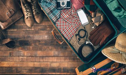 How To Pack A Suitcase For A Move