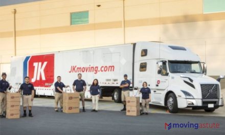 JK Moving Services Review – 2021 pricing and services