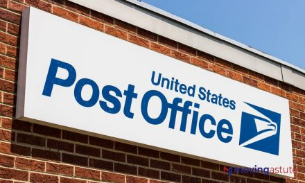 How Long Does USPS Forward Mail