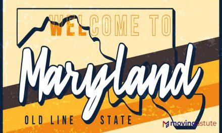 Maryland DMV Change Of Address