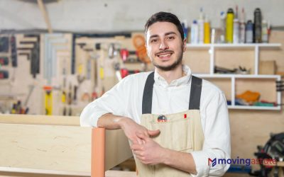 5 Best Furniture Companies with White Glove Delivery Service