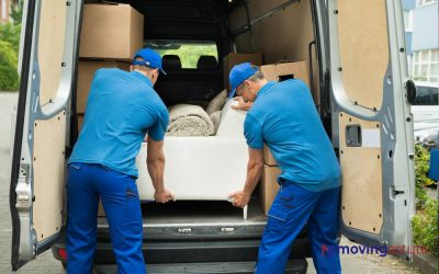 5 Best Moving Labor Companies of 2021