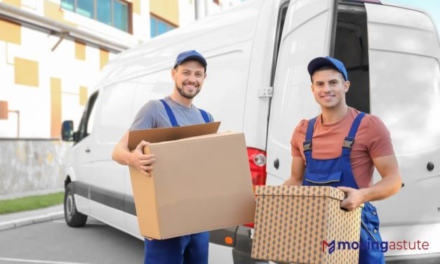 5 Best Moving Van Lines for 2021