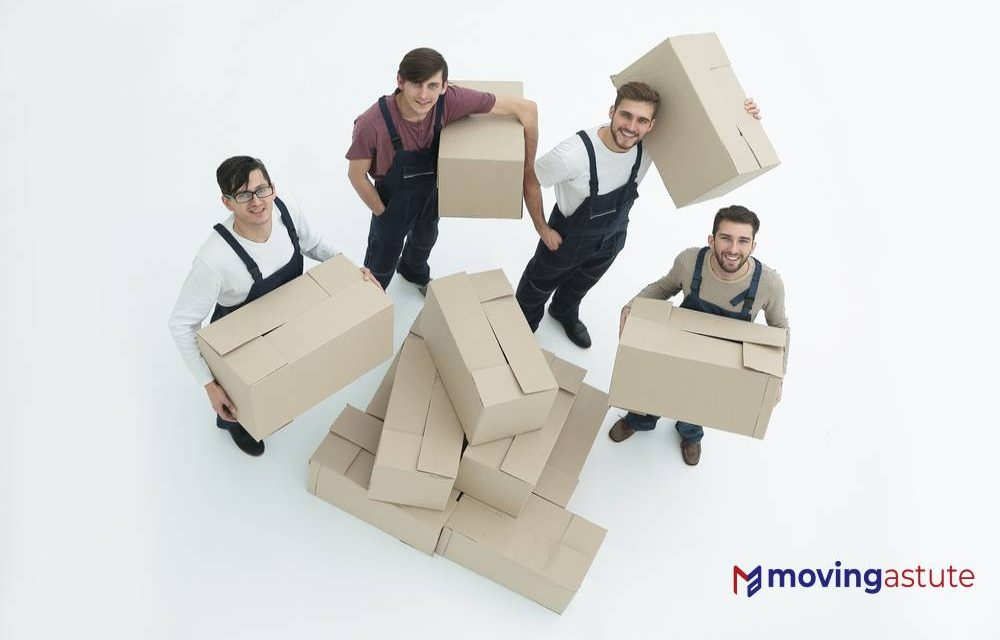5 Best Packing Service Companies for 2021