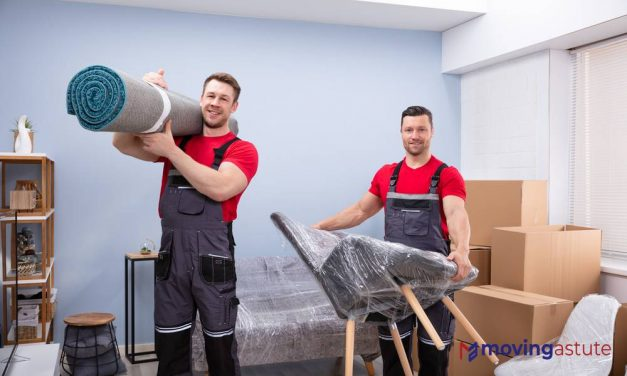 5 Best Residential Moving Companies of 2021