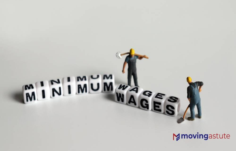 8 Least Livable U.S. Cities For Minimum Wage Earners
