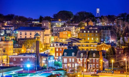 8 Reasons to Move To The Southeast