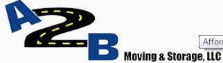 A2B Moving & Storage LLC logo