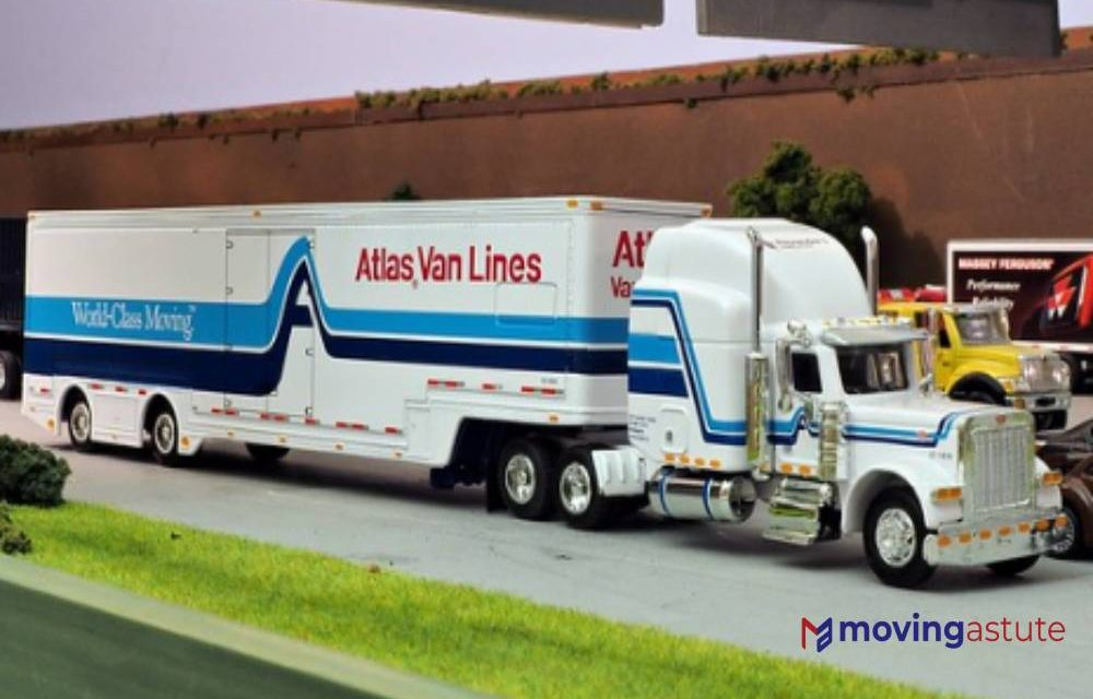 Atlas Van Lines Review – 2021 Pricing and Services