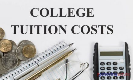 Average College Tuition Costs By State