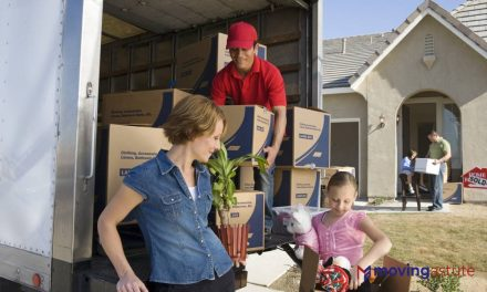 What is the Average Cost to Move a 3-Bedroom House?
