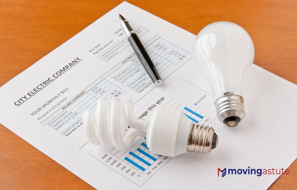 How Much Does The Electric Bill Cost?