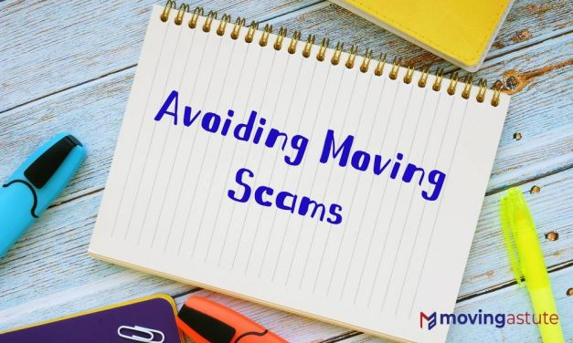 How To Tell If A Moving Company is a Scam