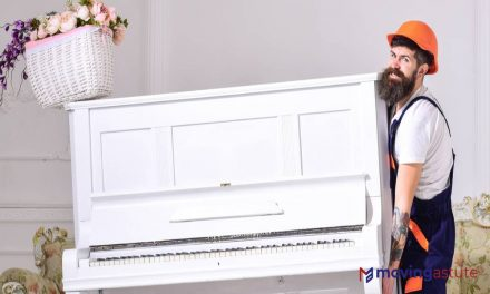How To Move A Piano?