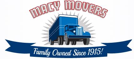 Macy Movers logo