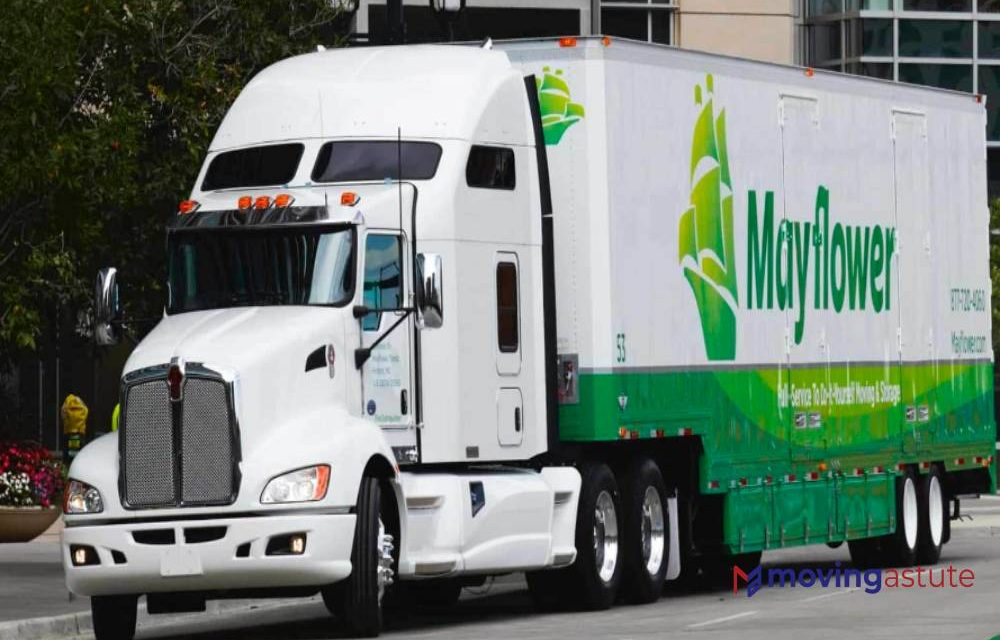 Mayflower Moving Review – 2021 Pricing and Services