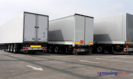 Moving Companies That Offer Trailer Rentals