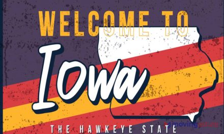 Moving To Iowa – Relocation Guide for 2021