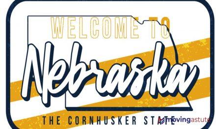 Moving to Nebraska – Relocation Guide for 2021