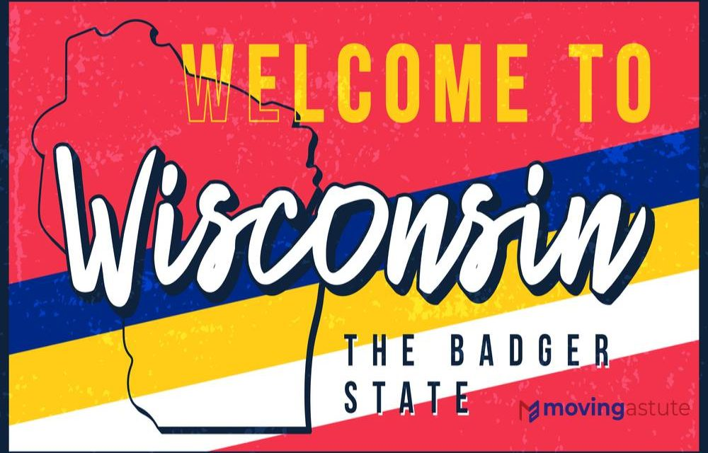 Wisconsin DMV Change of Address