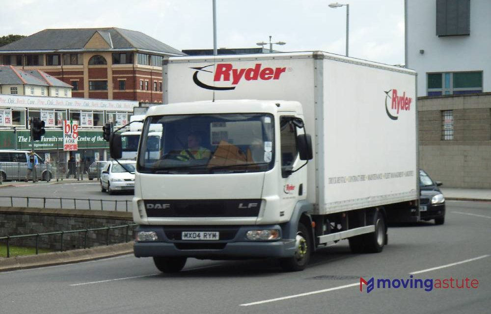 Ryder Truck Rental Review – 2021 Pricing and Services