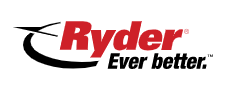 Ryder Truck Rental logo