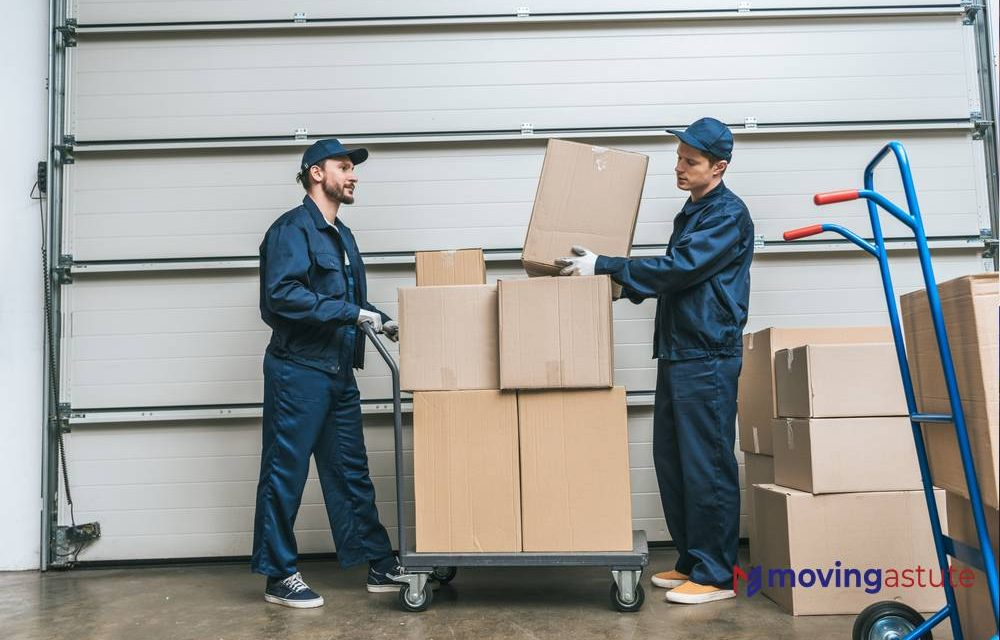 Tips For Hiring Quality Movers