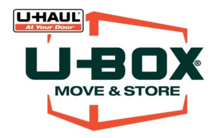 U-Box logo