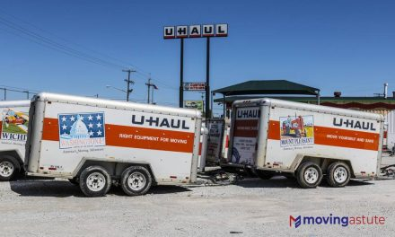 What To Expect When You Move With A U-Haul Trailer?
