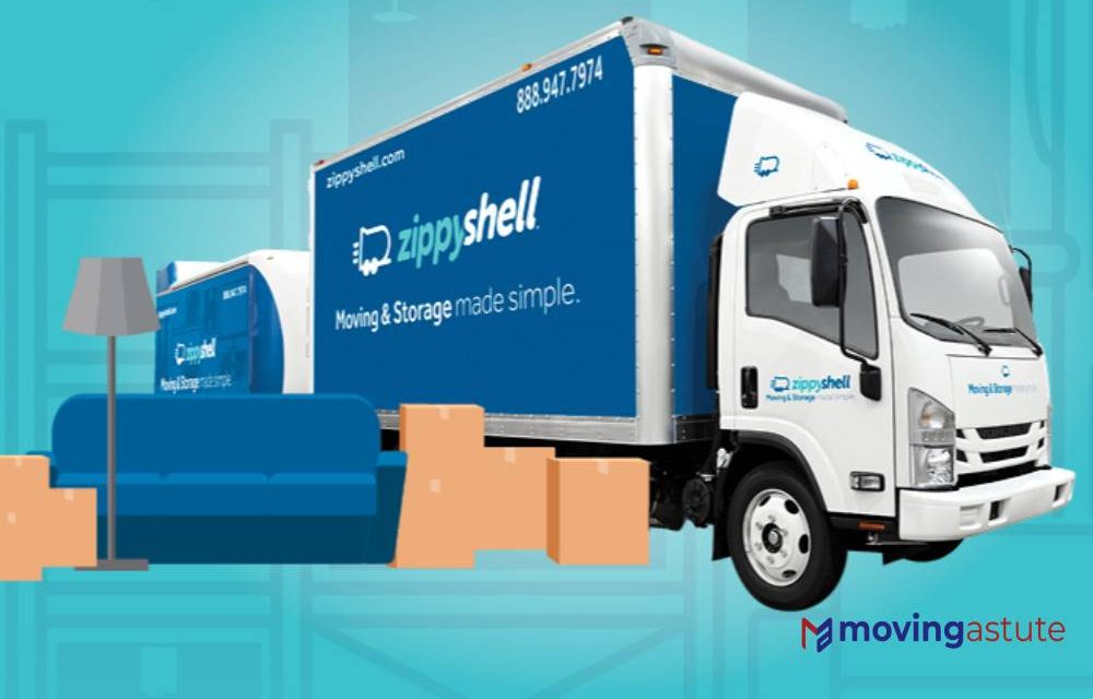Zippy Shell Review – 2021 Pricing and Services