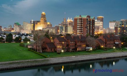 10 Most Affordable Cities In The U.S.