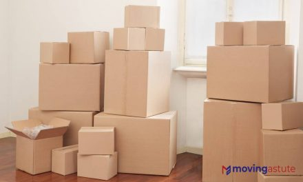 How To Recycle Cardboard Moving Boxes?