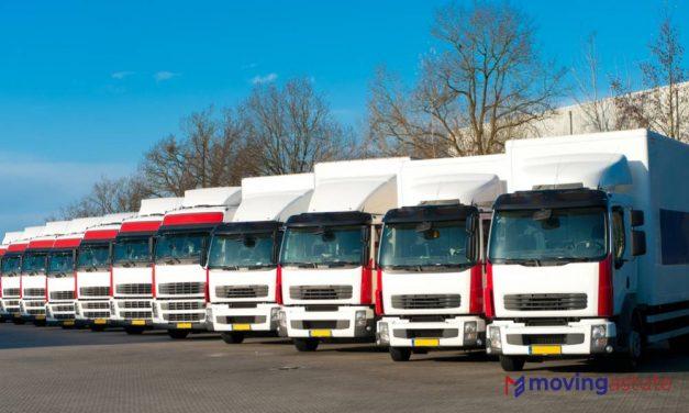 Moving Truck Rental Deals and Discounts