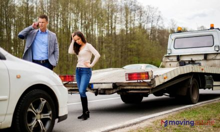 Should You Ship Your Car Or Tow It Behind Your Moving Truck?