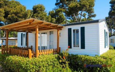 How Much Does It Cost To Move A Mobile Home?